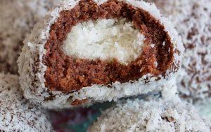 Kakaolu Hindistan Cevizli Islak Kurabiye Tarifi