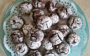 Margarinsiz Kakaolu Kurabiye Tarifi