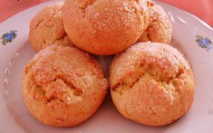 Pastane Usulü Portakallı Kurabiye Tarifi