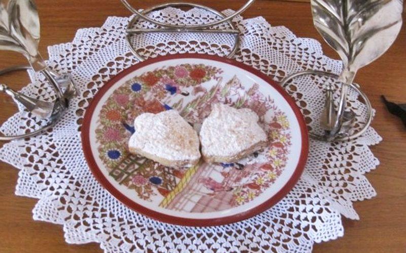 Yumurtasız Margarinsiz Kurabiye Tarifi