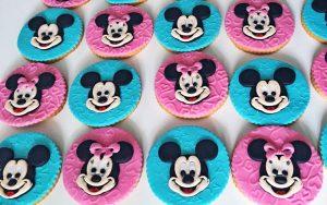 Mickey Mouse Kurabiye Tarifi