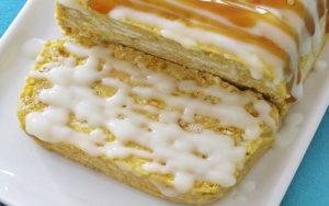 Balkabaklı Mozaik Pasta Tarifi