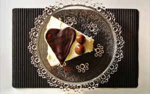Ev Yapımı Bisküvili Pasta Tarifi