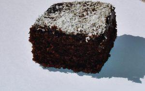 İrmikli Kakaolu Kek Tarifi