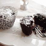 Küçük Kek Kalıbında Islak Kek Tarifi
