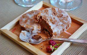 Muhallebili Mozaik Pasta Tarifi