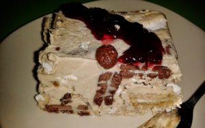 Nescafeli Bisküvili Pasta Tarifi