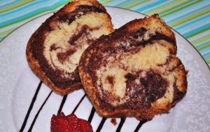Sütsüz Yoğurtsuz Kakaolu Kek Tarifi