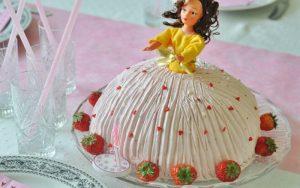 Barbili Yaş Pasta Tarifi