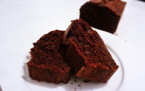 Bol Çikolatalı Kek Tarifi