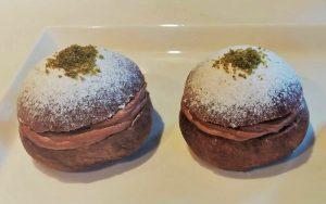 Çikolatalı Alman Pastası Tarifi