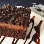 Çikolatalı Mousse Pasta Tarifi