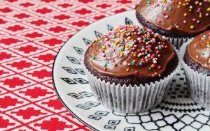 Çikolatalı Muffin Kek Tarifi