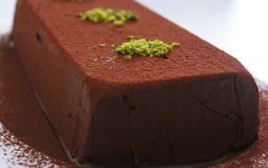 Çikolatalı Soğuk Pasta Tarifi