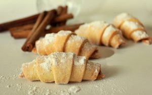 Elmalı Kuru Pasta Tarifi