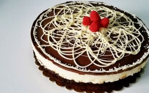 İrmikli Cocostar Pasta Tarifi