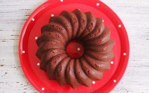 Kalıpta Çikolatalı Kek Tarifi