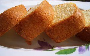 Portakallı Kremalı Kek Tarifi