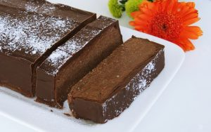 Çikolatalı Trüf Pasta Tarifi