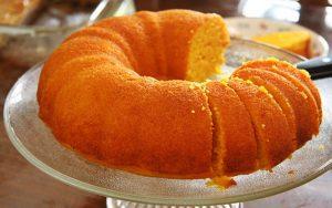 Yumurtasız Limonlu Kek Tarifi