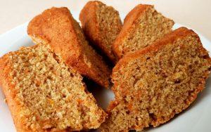 Cevizsiz Havuçlu Tarçınlı Kek Tarifi