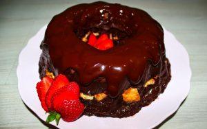 Eti Kakaolu Bisküvi Pastası