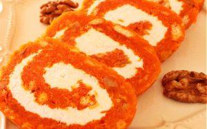 Havuçlu Krem Şantili Pasta Tarifi