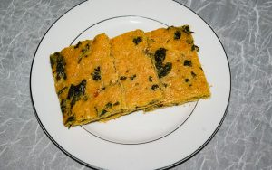Mısır Unlu Ispanaklı Börek Tarifi
