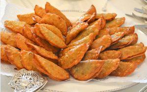 Patatesli Puf Böreği Tarifi