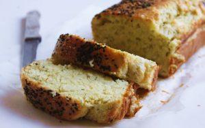 Dereotlu Peynirli Kek Tarifi