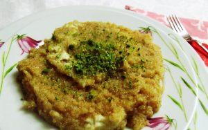 Peynirli İrmik Tatlısı Tarifi