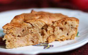 Pratik Elmalı Tarçınlı Kek Tarifi