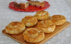 Rendelenmiş Patatesli Börek Tarifi