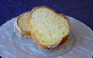 Vanilyalı Pudingli Kek Tarifi
