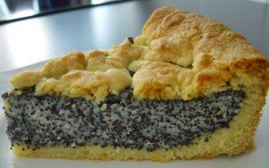 Vanilyalı Pudingli Pasta Tarifi