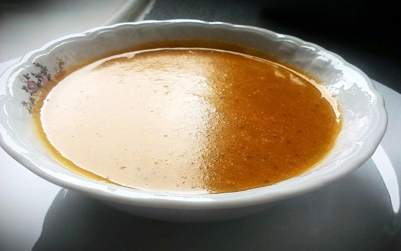 8 Kişilik Mercimek Çorbası Tarifi